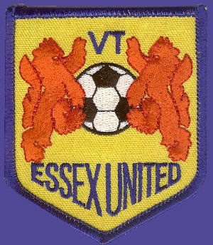Essex United Blue Dragons