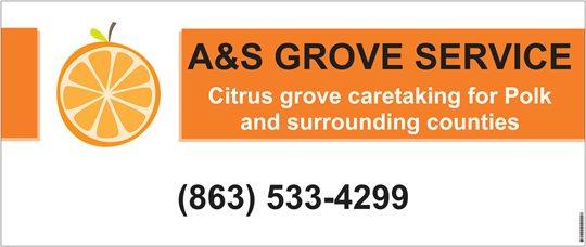 A&S Grove