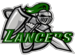 Lancers knight logo