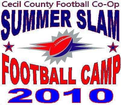 CC Football Camp