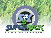 Superkick logo