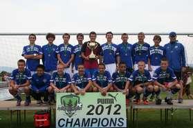 PCC 2012 CHAMPS