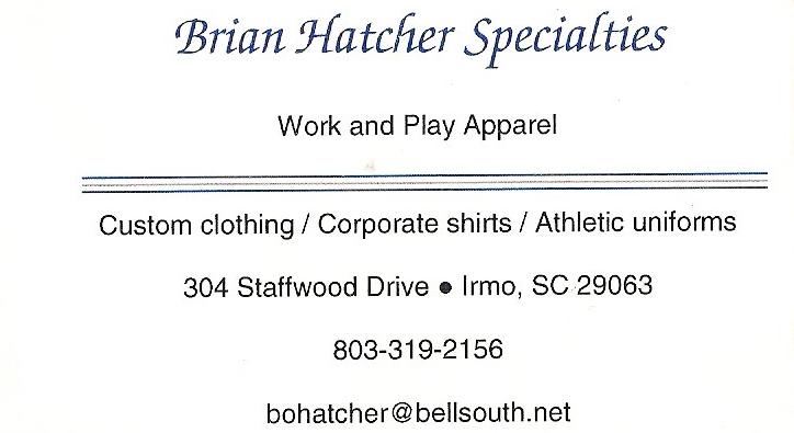 Brian Hatcher