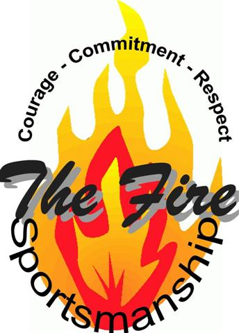 The Fire '96 - 16U (Ed Fleshman)