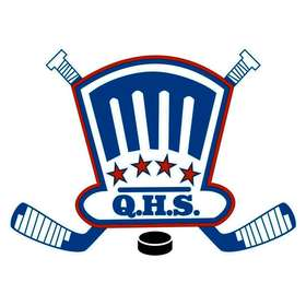 QHS Hockey Logo