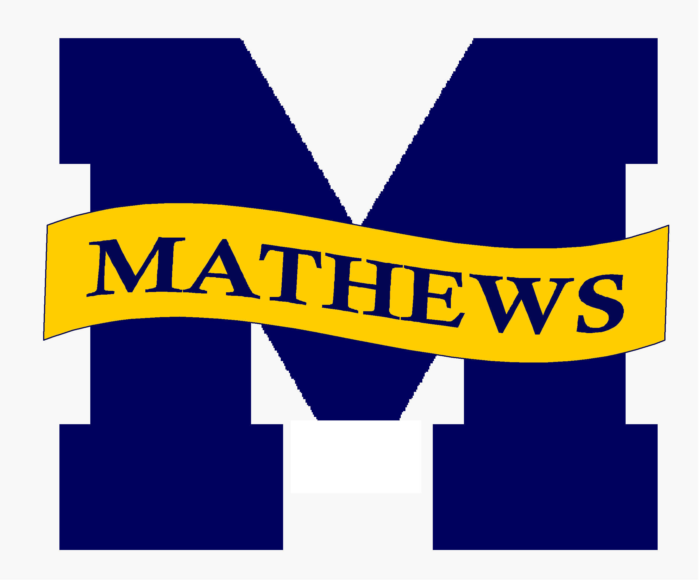 Mathews M Logo