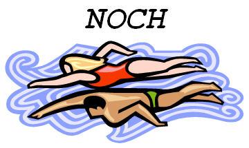 North Channel Nadadores