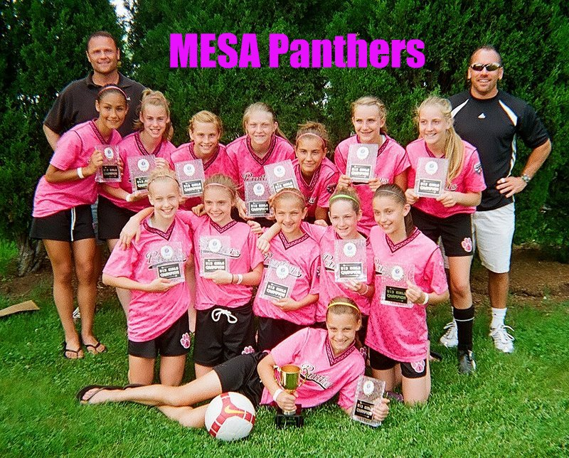 Panthers May 09