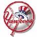 NY Yankees Logo 2