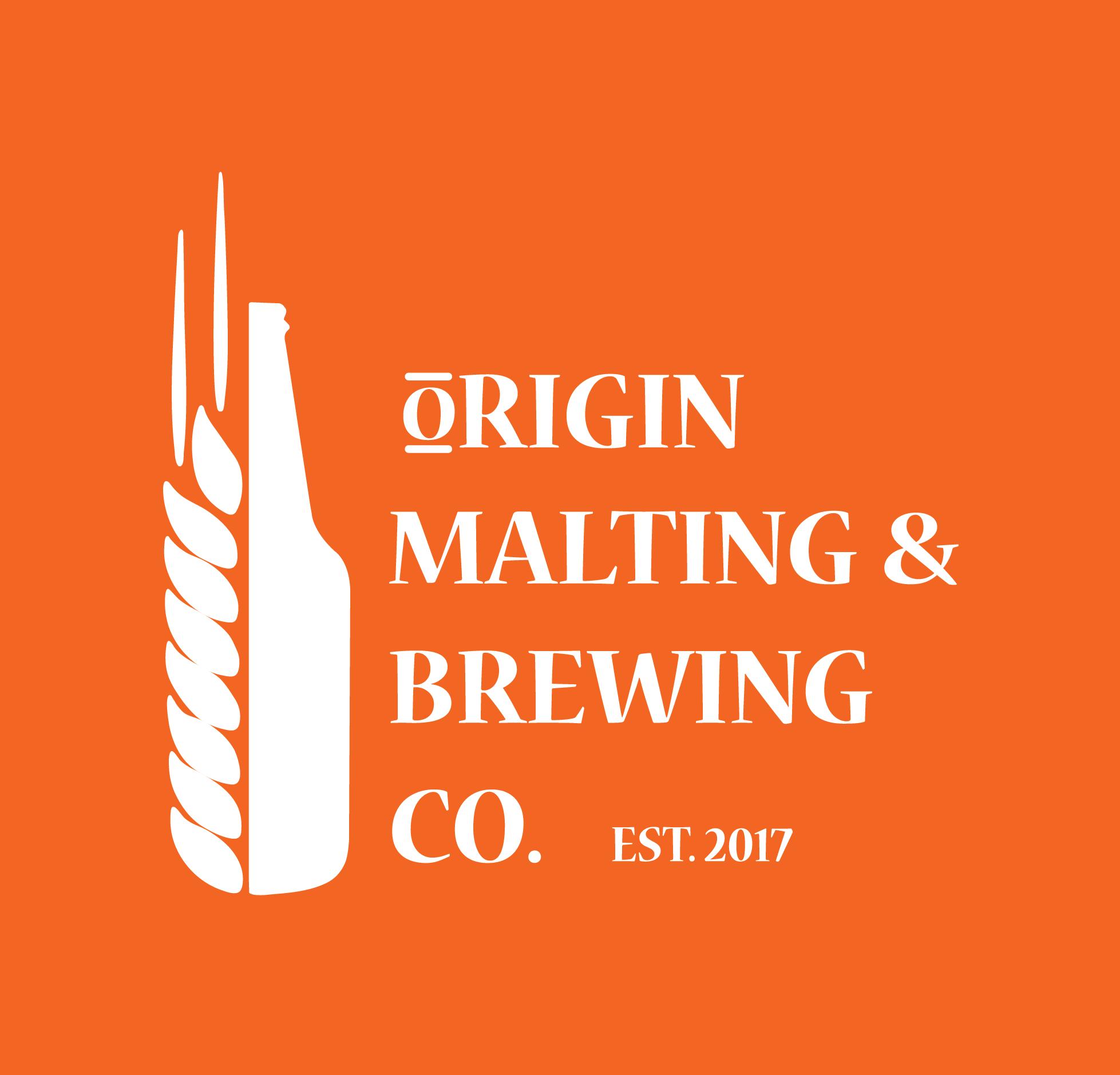 Origin Malting & Brewing