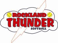 Rockland Thunder Girls Fastpitch Softball