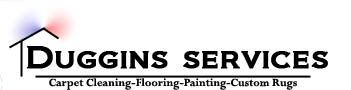 Duggins Services Logo