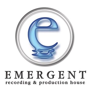 Emergetn Recording Logo