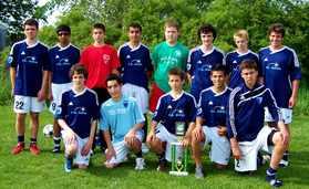 Nova 97 team