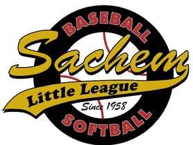 2014 Sachem Logo