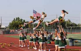 JV Cheer_Flag