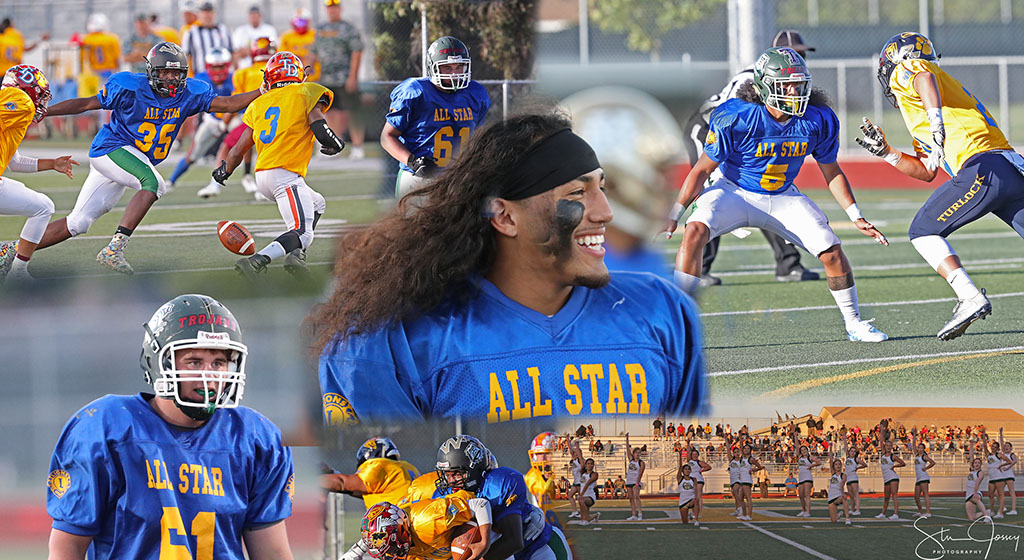 tracy players allstar