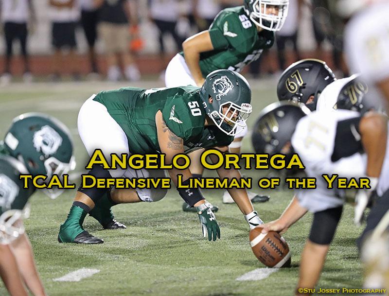 Ortega League