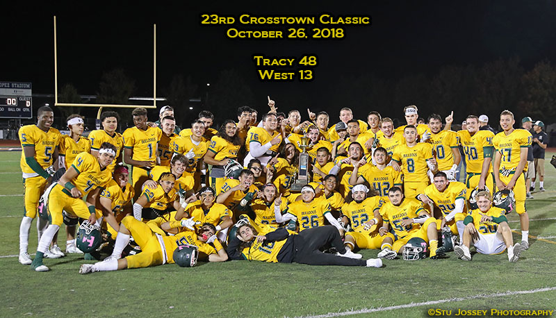 Team Pic Crosstown 2018