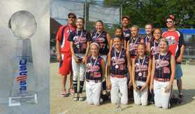 2014 12U Aces World series