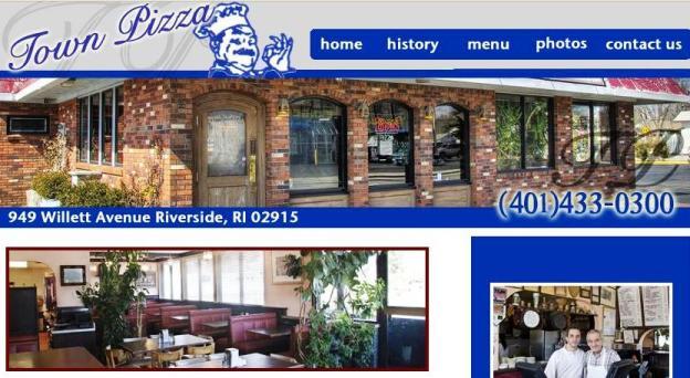Town Pizza & Family Restaurant