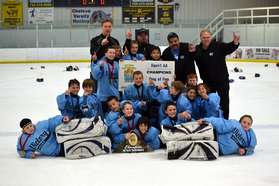 Ring of Fire Champs!