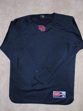 Rawlings sweatshirt