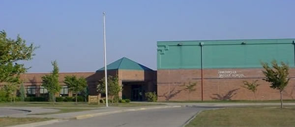 Smithville middle