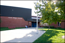Plaza Middle