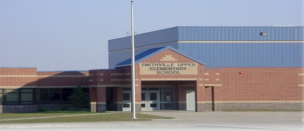 smithville upper