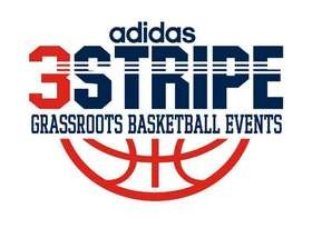 Adidas 3 Stripe Logo