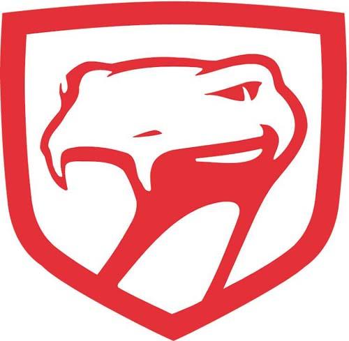 Red Viper logo