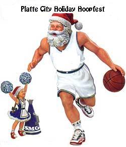 Christmas Tourney