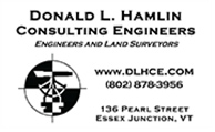 Donald L Hamlin Consulting Engineers, Inc.