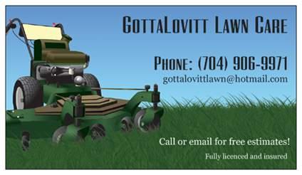 GottaLovitt Lawn Care