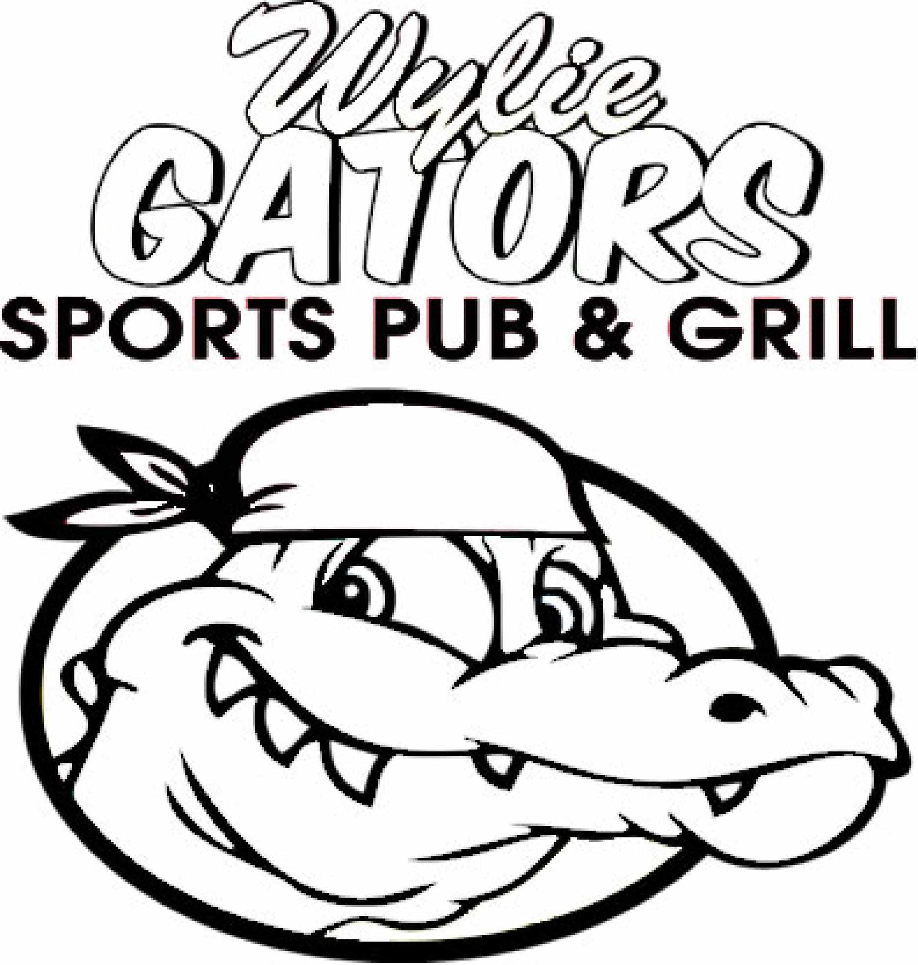 Wylie gators
