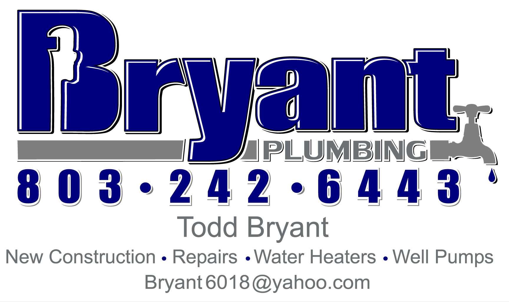 Bryant Plumbing