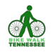 Bike Walk TN Logo