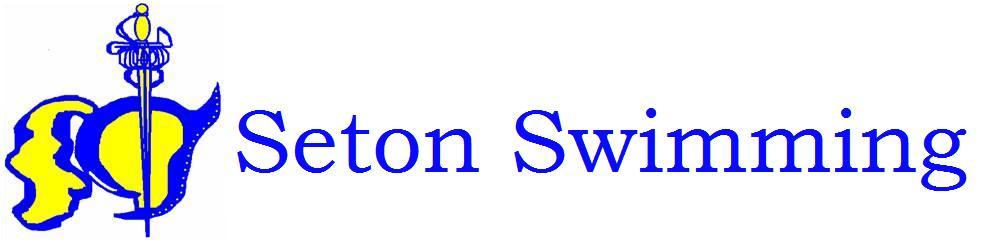 Seton Swimming