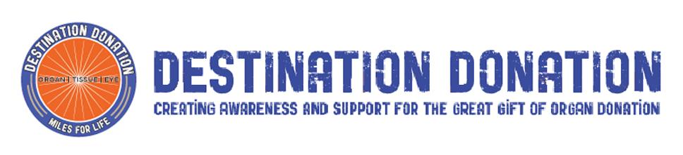 Destination Donation