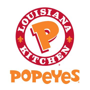 Popeyes Ad