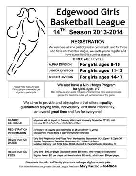2013 Registration Flyer reduced