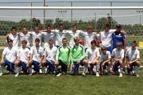 2014 Team Pic New