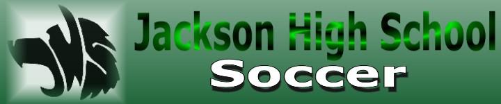 Jackson High School Timberwolves Soccer