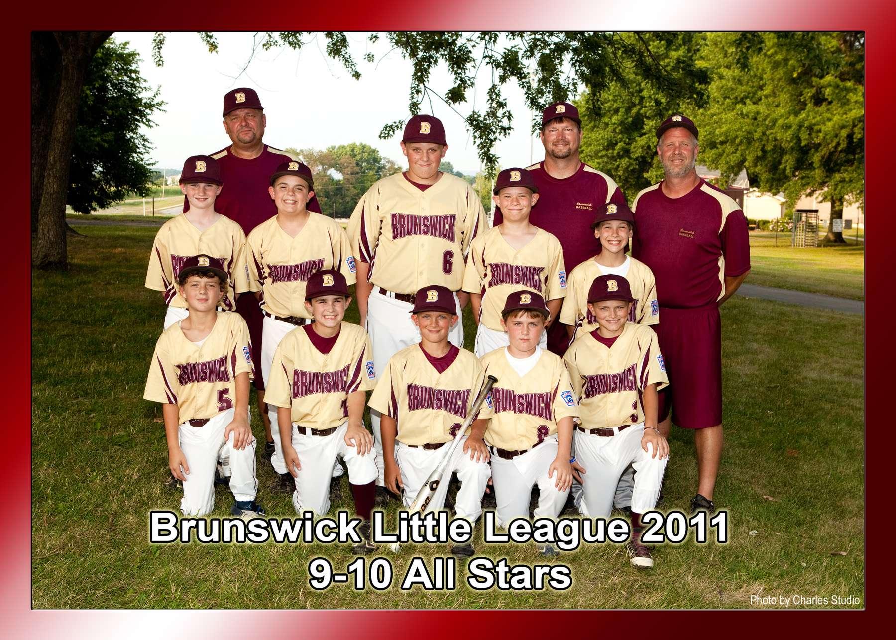 2011 9-10 all-stars
