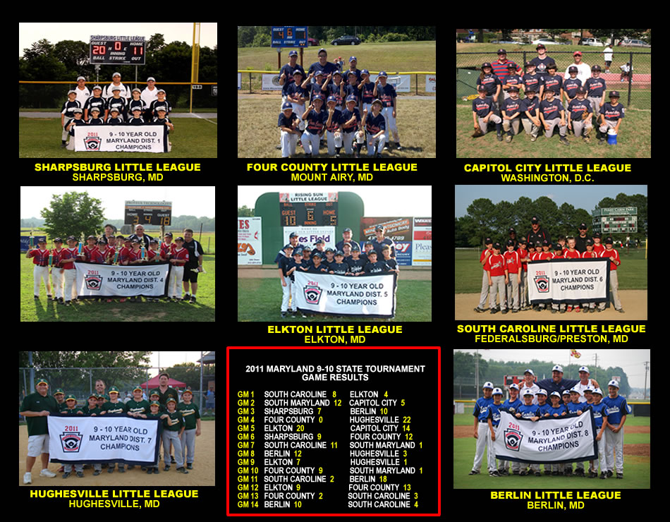 2011 9-10 STATE MONTAGE