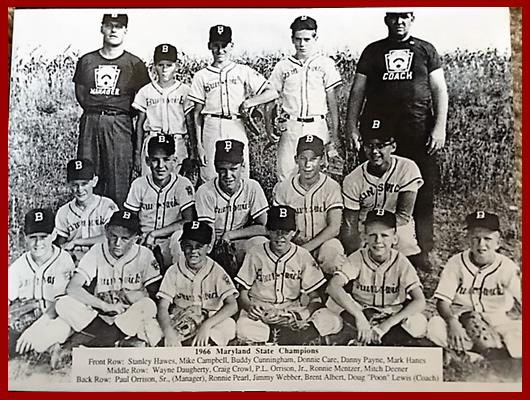 1966 allstars