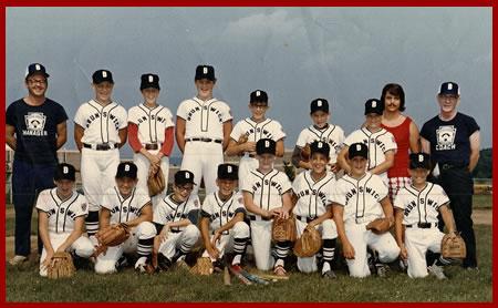 1973 allstars