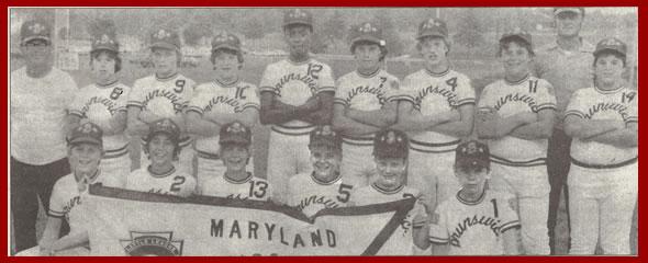 1981 Allstars