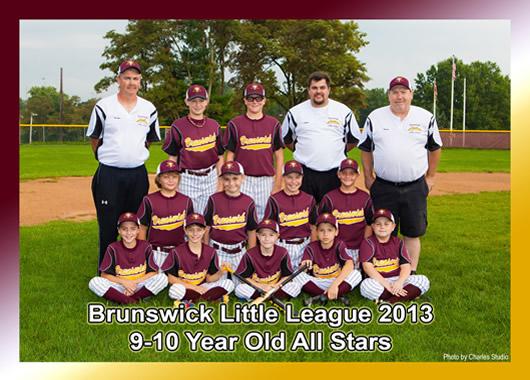 2013 9-10 all-stars